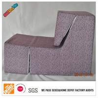 Wholesale china goods canvas leather bean bag chair new technology product in china