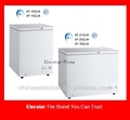 Top open foam door ice cream freezer, deep freezer, hard door chest freezer