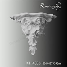 2016 New Vintage Pu Foam Custom Plaque China Supplier In Hunan