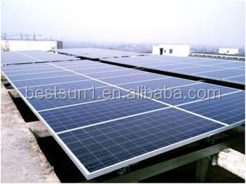 15kw home solar electrical power system projects for china supplier
