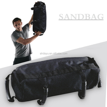 Adjustable Heavy Duty Fitness Workout Weight Power Strength Training Sandbag