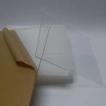 transparent acrylic sheet plastic sheet mdf panel ceiling sheet
