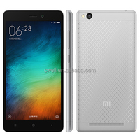 2016 New Xiaomi Redmi 3 4100mAh Larger Battery 4G LTE Smartphone 5 Inch Octa Core 2GB RAM 16GB ROM 13mp Dual Sim Unlocked