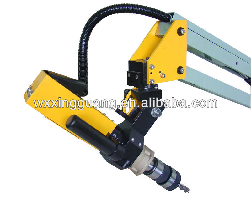XG drill and tapping machine