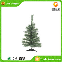 Best Nice Yiwu Christams Gift Silver Tip Christmas Tree