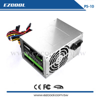 Dongguan factory 200W, 230W and 250W ATX POWER SUPPLY