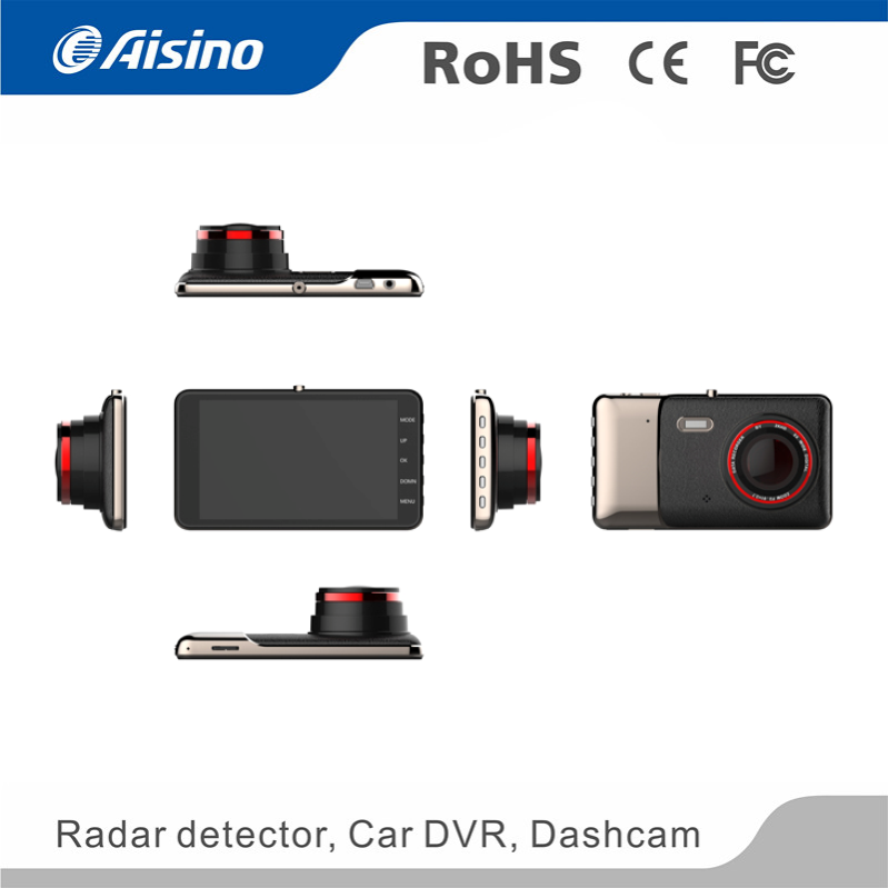 "Full HD 1080P DVR Camera 4.0""LCD Night Visionl Dash Cam wireless car camera recorder"