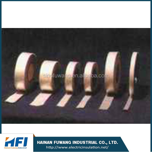 Wholesale china products mica tape and mica roll