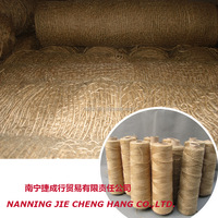 Qualified Jute Fabric Jute Cloth