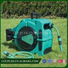 High quality auto retractable water hose reel