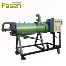 Industrial easy operate dewatering machine/equipment