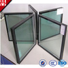 double glazing glass;glazed glass;double insulated glass