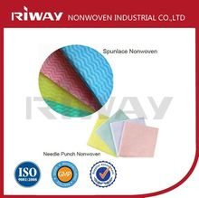 Disposable screen cleaning cloth wholesale Car Wipe Nonwoven Cleaning Cloth
