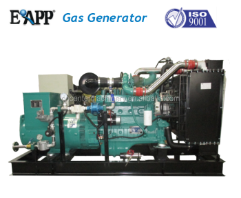 EAPP Gas Engine Generators LY6BG80KW