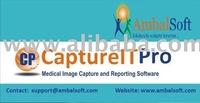 CaptureITPro - Medical Image Capture and Reporting Software