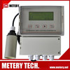 METERY TECH. Ultrasonic Open Channel Flow Meter