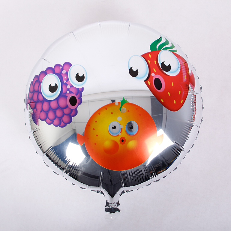China wholesale foil campaign helium balloons custom large balloons for advertising