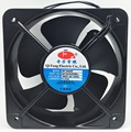 200mm 220v ac electric cooling fan square or round shape good quality 2 speed power supply axial fan