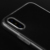 Soft TPU Clear Phone case for Iphone X Silicon Transparent phone back cover for Iphone 8 phone case