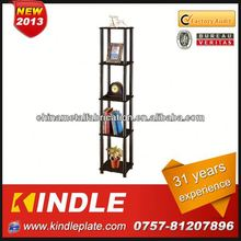 Kindle custom dolls display stand