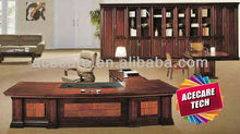 Hot sell office furniture/Office Desk/Classic solid wood antique desk