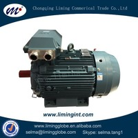 General purpose low voltage abb electric motor