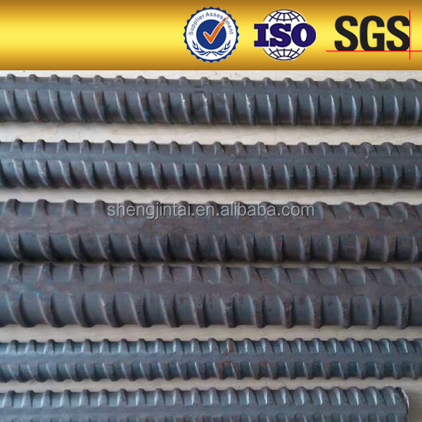 PSB500/555/785/830/930/1080 high tensile steel screw thread steel bar/Planished bar new building construction materials