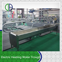 Cattle farm Use cattle drinker Electric Heating Water Trough