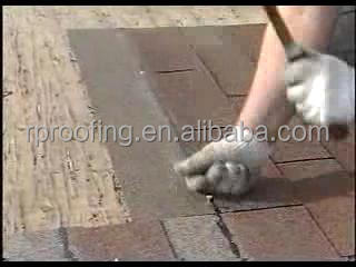 3-tab shingles prices/fiberglass asphalt roofing materials