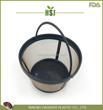 Different styles hot sell coffee filter and server