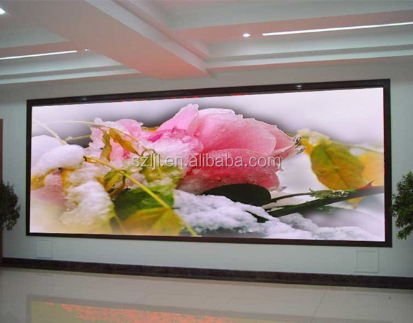 HD LED Display Screen P6 P5 P4 Indoor LED <strong>Video</strong> P6 Display full color