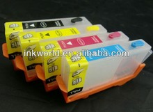 Refill Ink Cartridge for HP670 Suit for HP5525 6525 6520 3525 4615 printer