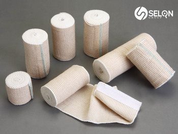 SELON PURFLED HIGH ELASTIC BANDAGE