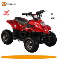 Electric fuel and 500-800w power kids electric mini quad atv