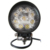 4'' 27W Round LED working Light Lamp for Truck,4WD,Offroad,Jeep,SUV,UTV
