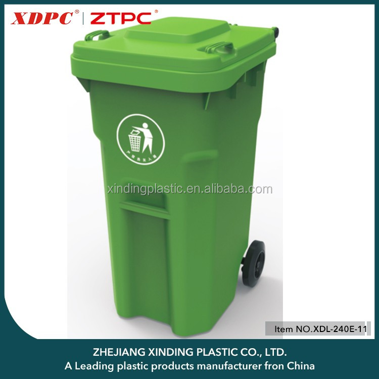 Wholesale Price Color Customize Garbage Bin Cover