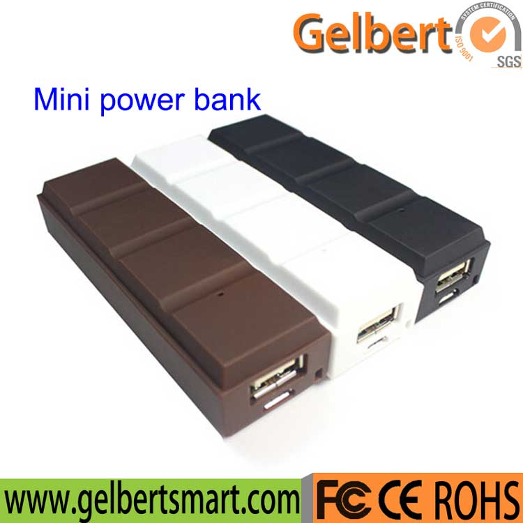 New Gadget Portable External USB Power Bank