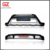 Auto accessory spare parts bumper guard for Chery Tiggo 3X car