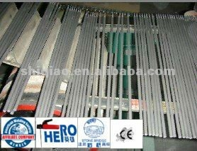 Fame factory! High quality! Mild Welding electrode/Carbon steel E6013