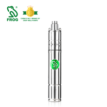 High volume high pressure mini garden fountain screw pumps deep well 220v aquarium submersible water pump