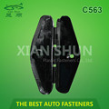 Automotive window clip auto products / Window Guide Clips