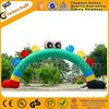 Factory direct inflatable arch inflatable entrance arch F5028