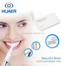 Wholesale-2 pcs Teeth Whitening Pen Tooth Gel Whitener Bleach Stain Eraser Remove Instant Dental Care Kit Personal