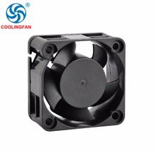 5-12-24V water cooling spray fan 4020 got CE ROHS certificate