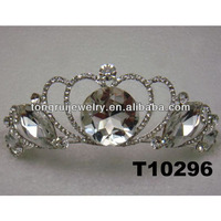 childrens crystal tiaras and crowns cheap wholesale