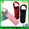 Portable Water Bottle Holder Drink Cooler Shoulder Bag