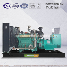 300Kva power Diesel Generator Price In Jeddah Basics
