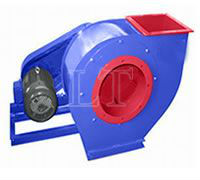 C6-46 type exhausting centrifugal fan