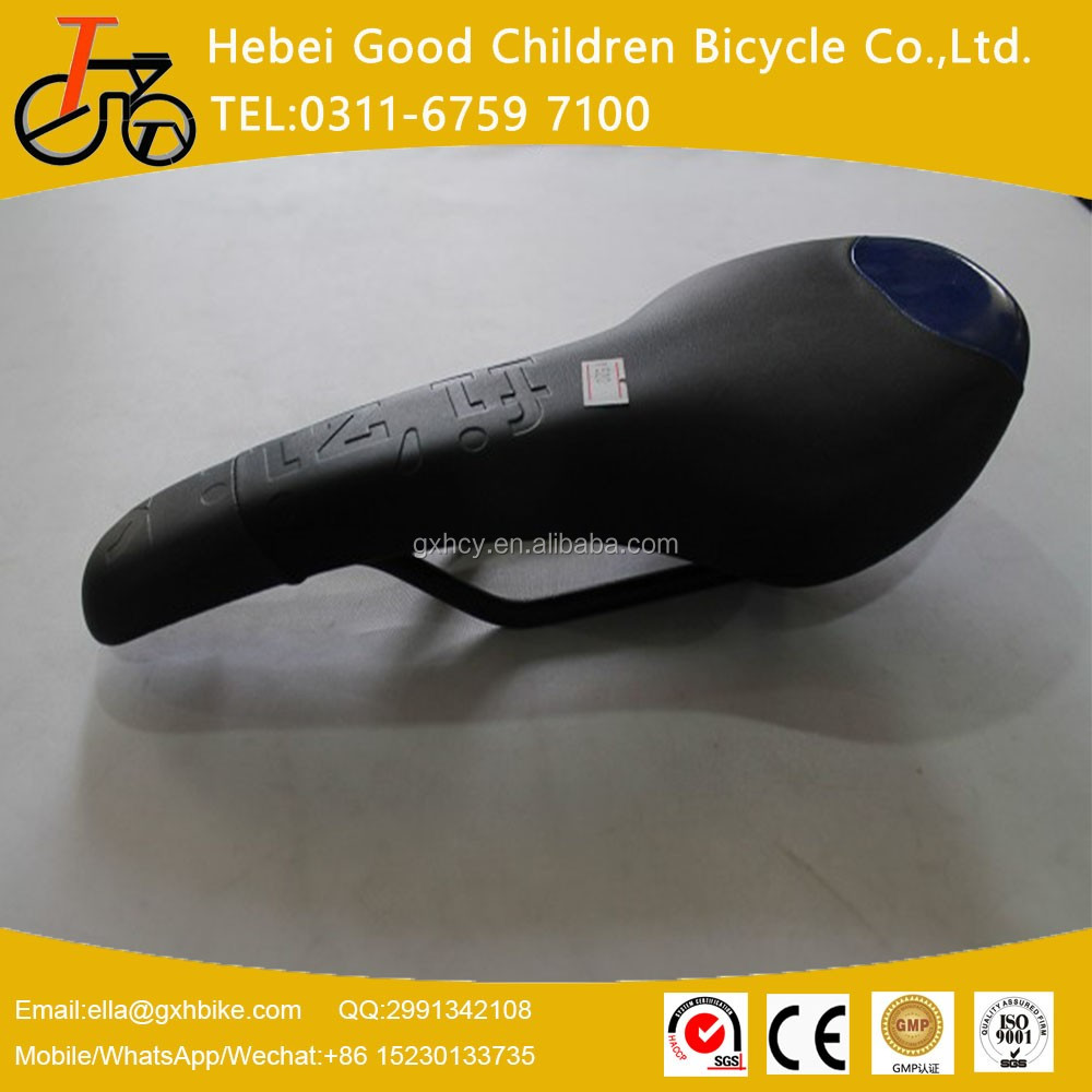 great chopper style bike seat/ chopper style bicycle saddle
