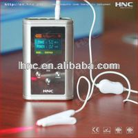 CE Approved Laser Therapeutic Apparatus for High Blood Pressure and Diabetes